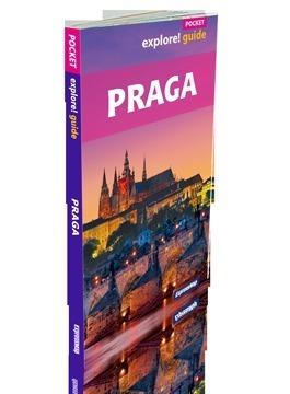 Praga przewodnik kieszonkowy EXPRESSMAP
