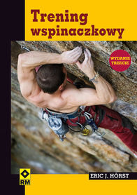 TRENING WSPINACZKOWY WYD.3 RM 2016 NOWOŚĆ !!