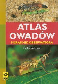 ATLAS OWADÓW poradnik Obserwatora RM