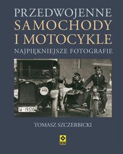 Przedwojenne samochody i motocykle - RM