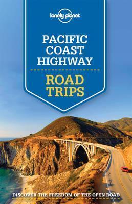 Pacific Coast Highways ROAD TRIPS przewodnik LONELY PLANET