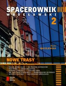 SPACEROWNIK WROCŁAWSKI cz.2 przewodnik AGORA