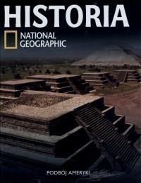 HISTORIA , PODBÓJ AMERYKI NATIONTAL GEOGRAFIC 2015 !