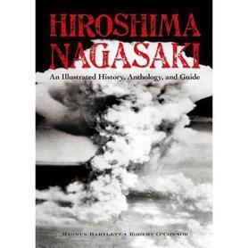HIROSHIMA NAGASAKI PRZEWODNIK ILUSTROWANY ODYSSEY
