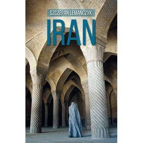 IRAN przewodnik SZCZEPAN LEMAŃCZYK SORUS