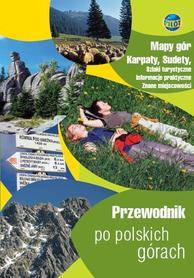 PRZEWODNIK PO POLSKICH GÓRACH Mapy gór Karpaty i Sudety DAUNPOL - EUROPILOT
