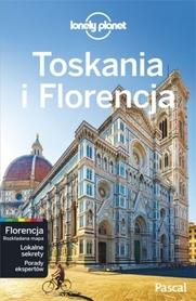 TOSKANIA i FLORENCJA przewodnik wer. polska LONELY PLANET