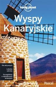 WYSPY KANARYJSKIE przewodnik wer. polska LONELY PLANET
