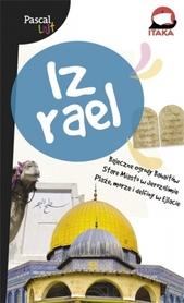 IZRAEL Pascal Lajt przewodnik PASCAL