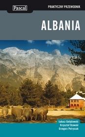 ALBANIA PRAKTYCZNY PRZEWODNIK PASCAL