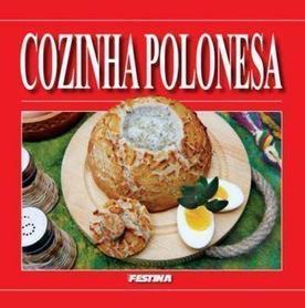 POLSKA KUCHNIA książka kucharska FESTINA j.portugalski