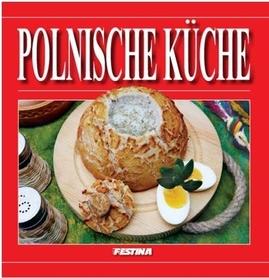 POLSKA KUCHNIA książka kucharska FESTINA j.niemiecki