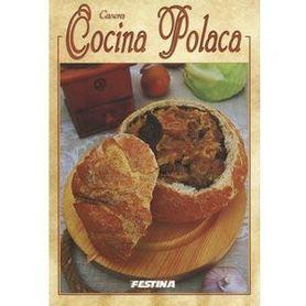 DOMOWA KUCHNIA POLSKA książka kucharska FESTINA j.włoski