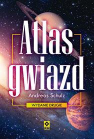 ATLAS GWIAZD WYD.2  RM  2016