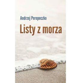 LISTY Z MORZA Andrzej Perepeczko BERNARDINUM 2016 !!