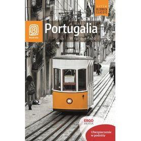 PORTUGALIA W rytmie fado PRZEWODNIK BEZDROŻA 2016 !!