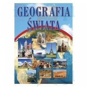 GEOGRAFIA ŚWIATA ARYSTOTELES
