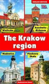 OKOLICE KRAKOWA przewodnik wer.ang GAUSS 2016 !!