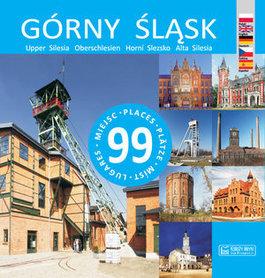 GÓRNY ŚLĄSK - 99 MIEJSC KSIĘŻY MŁYN 2016