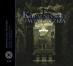 KOPALNIA SOLI WIELICZKA PRZEWODNIK wer. czeska DR LEX