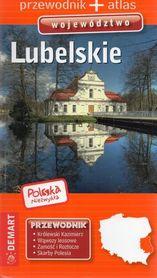 LUBELSKIE przewodnik + atlas DEMART 2018/2019 POLSKA NIEZWYKŁA