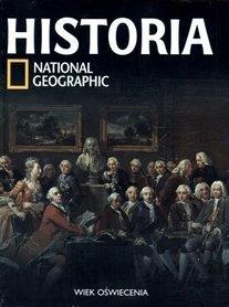 HISTORIA , WIEK OŚWIECENIA NATIONTAL GEOGRAFIC 2015 !