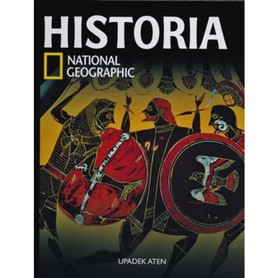 HISTORIA , UPADEK ATEN NATIONTAL GEOGRAFIC