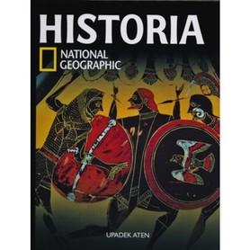 HISTORIA , UPADEK ATEN NATIONTAL GEOGRAFIC