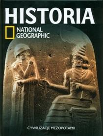 HISTORIA CYWILIZACJE MEZOPOTAMII NATIONAL GEOGRAPHIC 2015 !