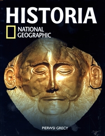 HISTORIA PIERWSI GRECY NATIONAL GEOGRAPHIC 2015 !