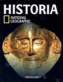 HISTORIA PIERWSI GRECY NATIONAL GEOGRAPHIC 2015 !