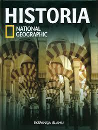 HISTORIA EKSPANSJA ISLAMU NATIONAL GEOGRAPHIC 2015 !