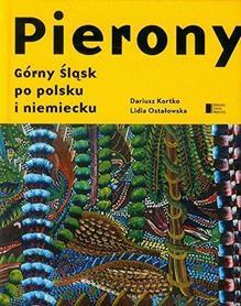 PIERONY Górny Śląsk po polsku i niemiecku AGORA