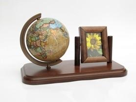 Globus ramka na zdjęcie GŁOWALA 6616
