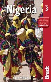 NIGERIA 3 przewodnik turystyczny BRADT