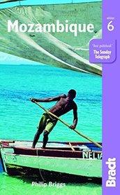 MOZAMBIK 6 przewodnik turystyczny BRADT