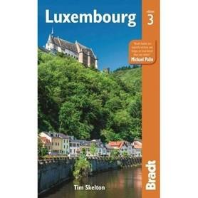 LUKSEMBURG przewodnik turystyczny BRADT