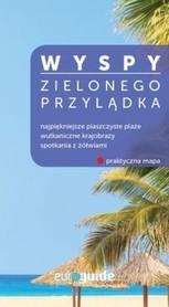 WYSPY ZIELONEGO PRZYLĄDKA przewodnik euroguide + praktyczna mapa EUROPILOT