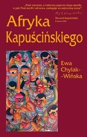 AFRYKA KAPUŚCIŃSKIEGO EWA CHYLAK-WIŃSKA SORUS