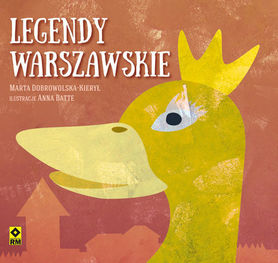 LEGENDY WARSZAWSKIE M.Dobrowolska-Kierył RM
