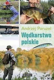 WĘDKARSTWO POLSKIE poradnik wydawnictwo PUBLICAT