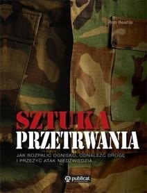 SZTUKA PRZETRWANIA wydawnictwo PUBLICAT
