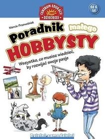 PORADNIK MAŁEGO HOBBYSTY wydawnictwo PUBLICAT