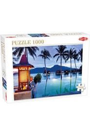 PANGKOR LAUT RESORT  Puzzle 1000 elementów TACTIC