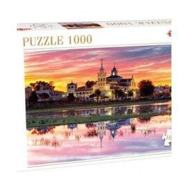 COTO DE DONANA   Puzzle 1000 elementów TACTIC
