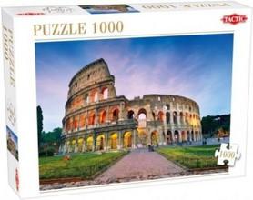 KOLOSEUM Puzzle 1000 elementów TACTIC