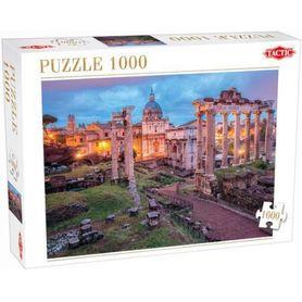 ROMAN FORUM Puzzle 1000 elementów TACTIC