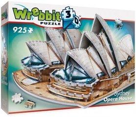 SYDNEY OPERA HOUSE WREBBIT 3D PUZZLE 925 elementów TACTIC