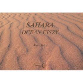 SAHARA OCEAN CISZY ALBUM wyd. DIALOG