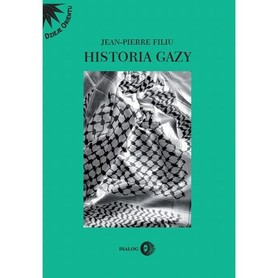 HISTORIA GAZY wyd. DIALOG